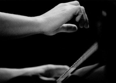 Brad Mehldau (manos)