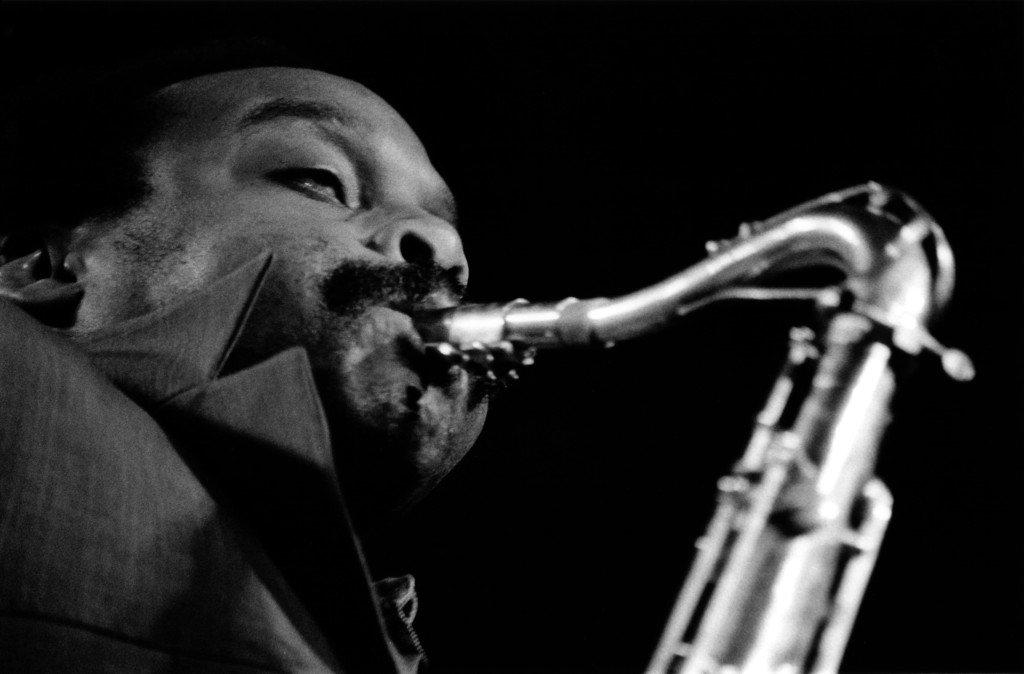 David Murray - Saxofonista de Jazz