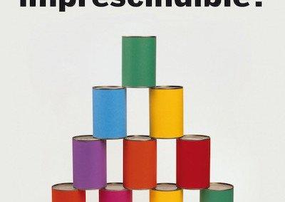 "Portada del libro ""Eres imprescindible"" de Seth Godin"