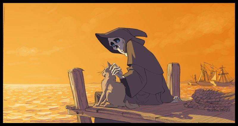 EB 05: Séneca acerca de la amistad y la muerte (extra ball)