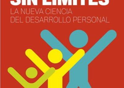 """Portada del libro """"Poder sin límites"""" de Tony Robbins"""