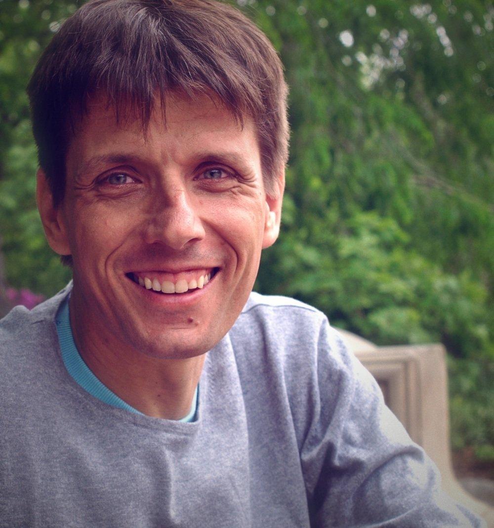 Jeroen Sangers, consultor artesando en productividad