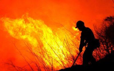 EB 16 – La resiliencia en la lucha contra el fuego (Extra Ball)