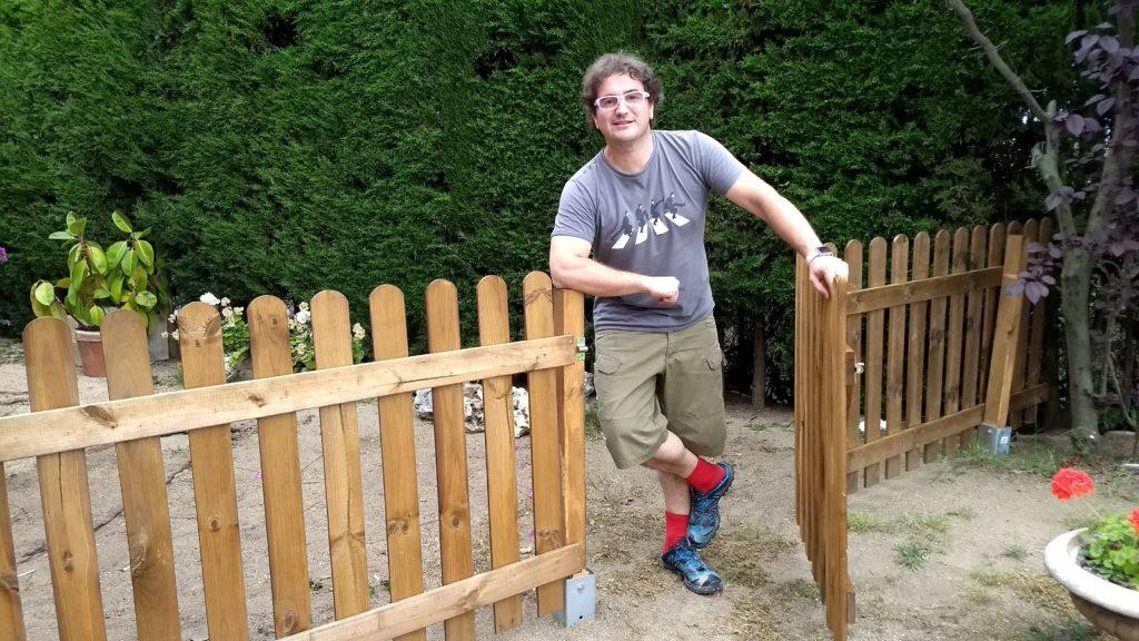 Ludomanía: construya su valla con Marc Alier