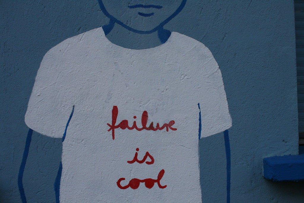 El fracaso mola