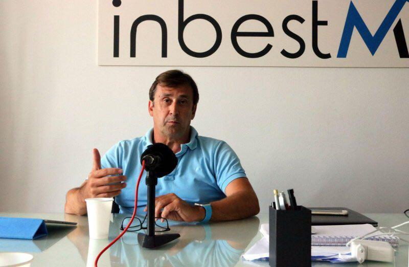 EB 29 Hablamos de inversiones y de Robo-Advisors, La Hormiga Capitalista y Jordi Mercader