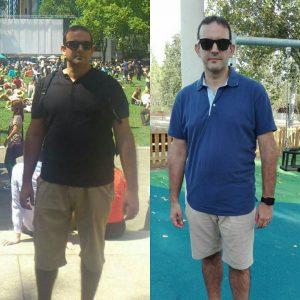 radurdin 110 kilos vs radurdin 87 kilos