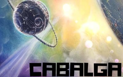 EB-37 Cabalga El Cometa E01 Entrevista a Benjamí Villaoslada