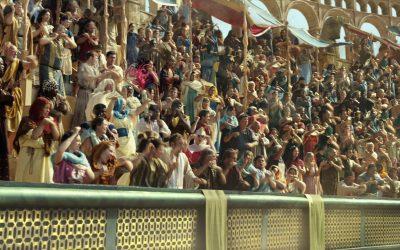 EB41 Carta VII de Seneca sobre las Multitudes