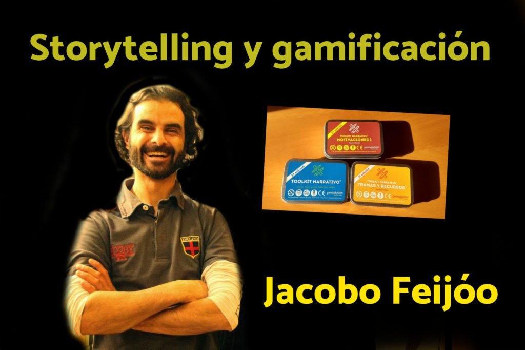 Jacobo Feijóo