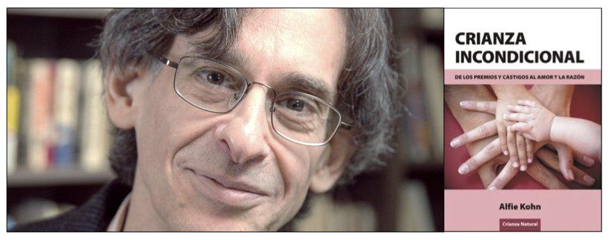 """EB 49 Comentamos el libro """"Crianza incondicional"""" de Alfie Kohn"""