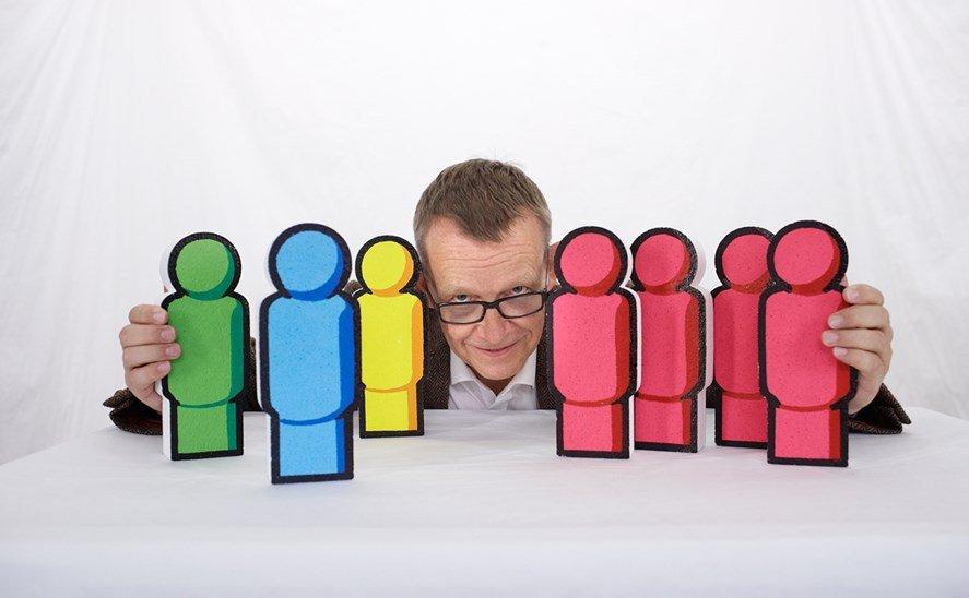 ZT 123 Comentamos el libro «Factfulness» de Hans Rosling, Ola Rosling y Anna Rosling Rönnlund