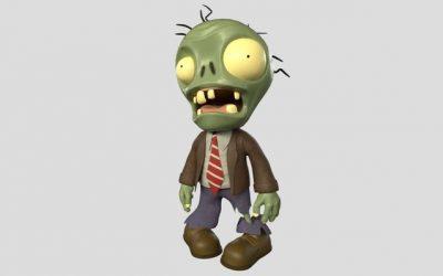 ZT128 Proyectos Zombies