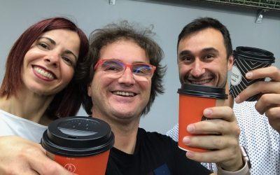 ZT133 Porqué dormimos, Matt Walker y Dani vuelve al café! – Audio Corregido