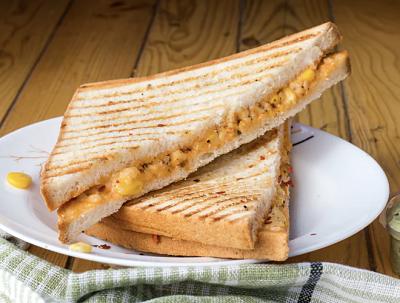 ZT139 Mediocridad y sandwich